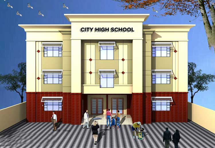 CHS-City-Campus