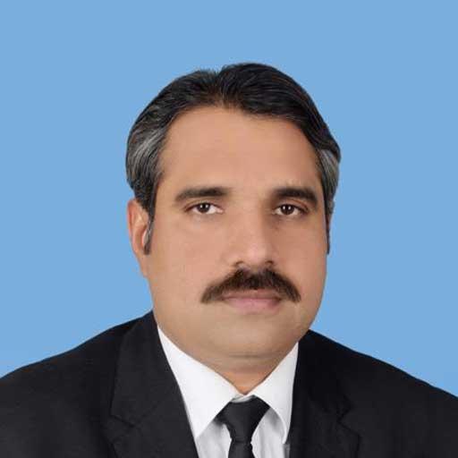 Advocate Shahzad Bashir Cheema